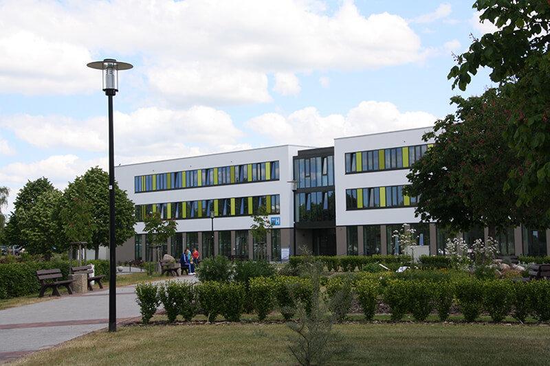 Dietrich Bonhoeffer Klinik