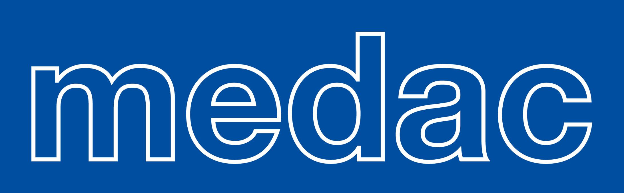 Medac Logo