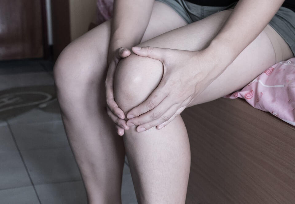 Alternative Medizin Kniebeschwerden