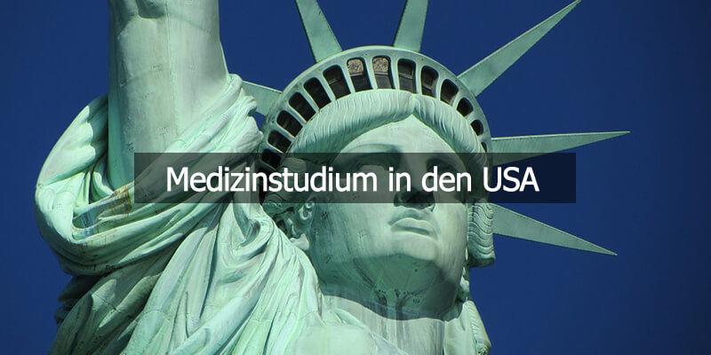 Medizinstudium USA