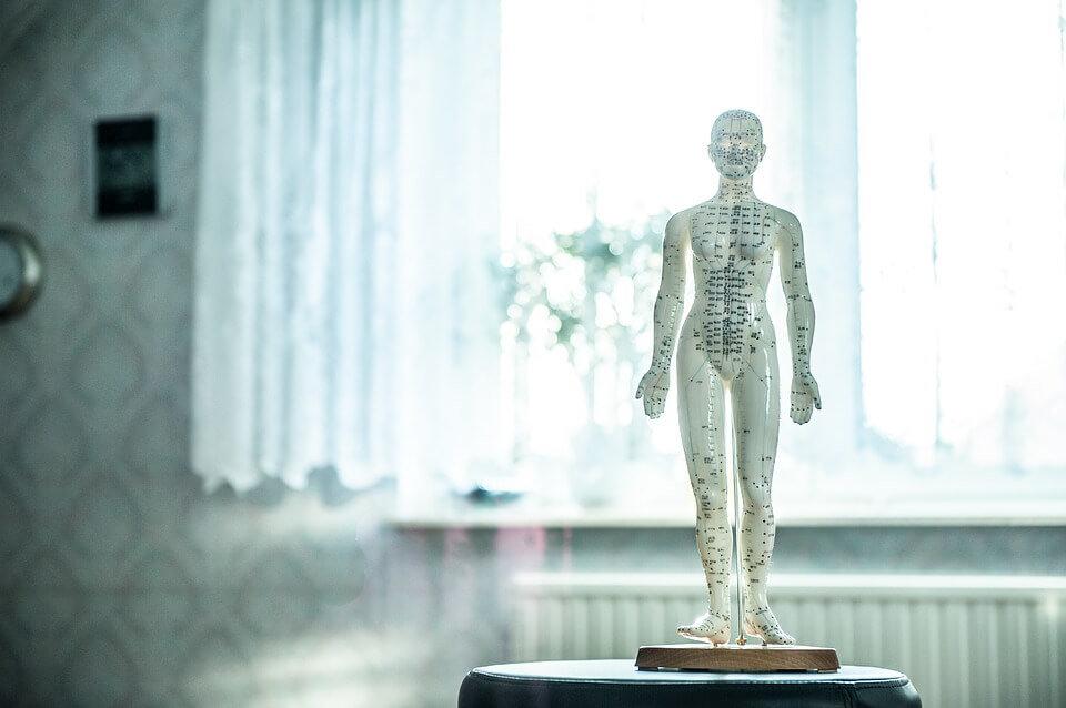Osteopathie Wirkung
