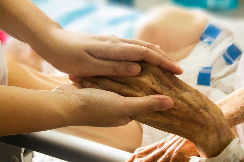 Personalmangel Krankenpflege Intensivstation