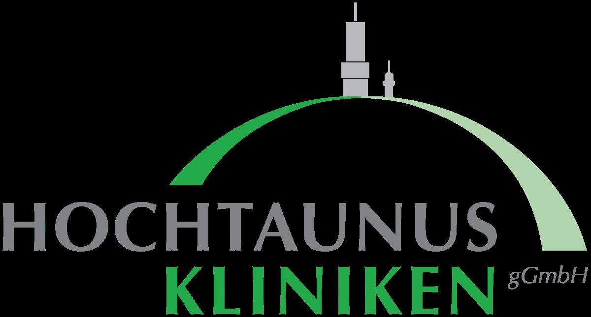 Hochtaunus Kliniken Logo