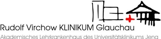 Klinikum Glauchau Logo