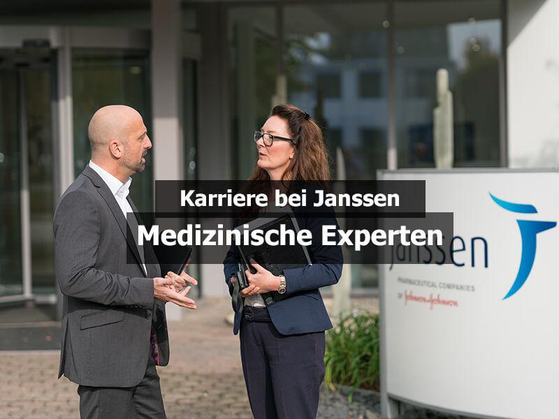 Janssen Pharma Arzt