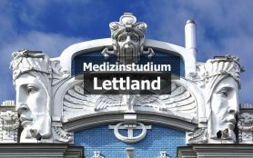 Medizinstudium Lettland
