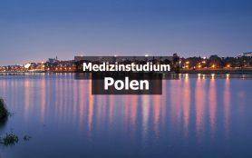 Medizinstudium Polen