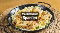 Medizinstudium Spanien