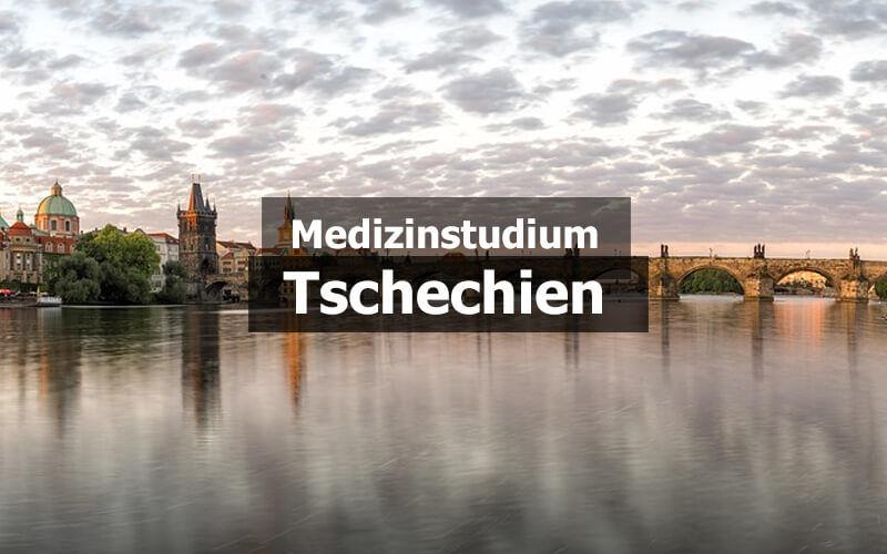 Medizinstudium Tschechien