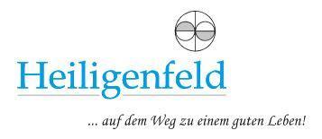 Heiligenfeld Kliniken Logo