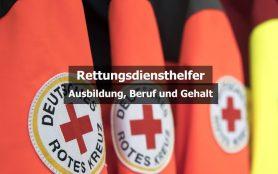 Rettungsdiensthelfer/in