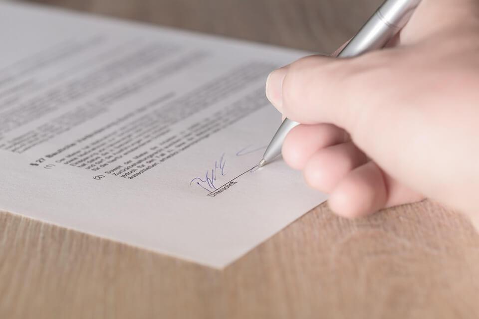 Chefarztvertrag