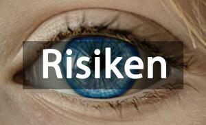 Augen Lasern Risiken