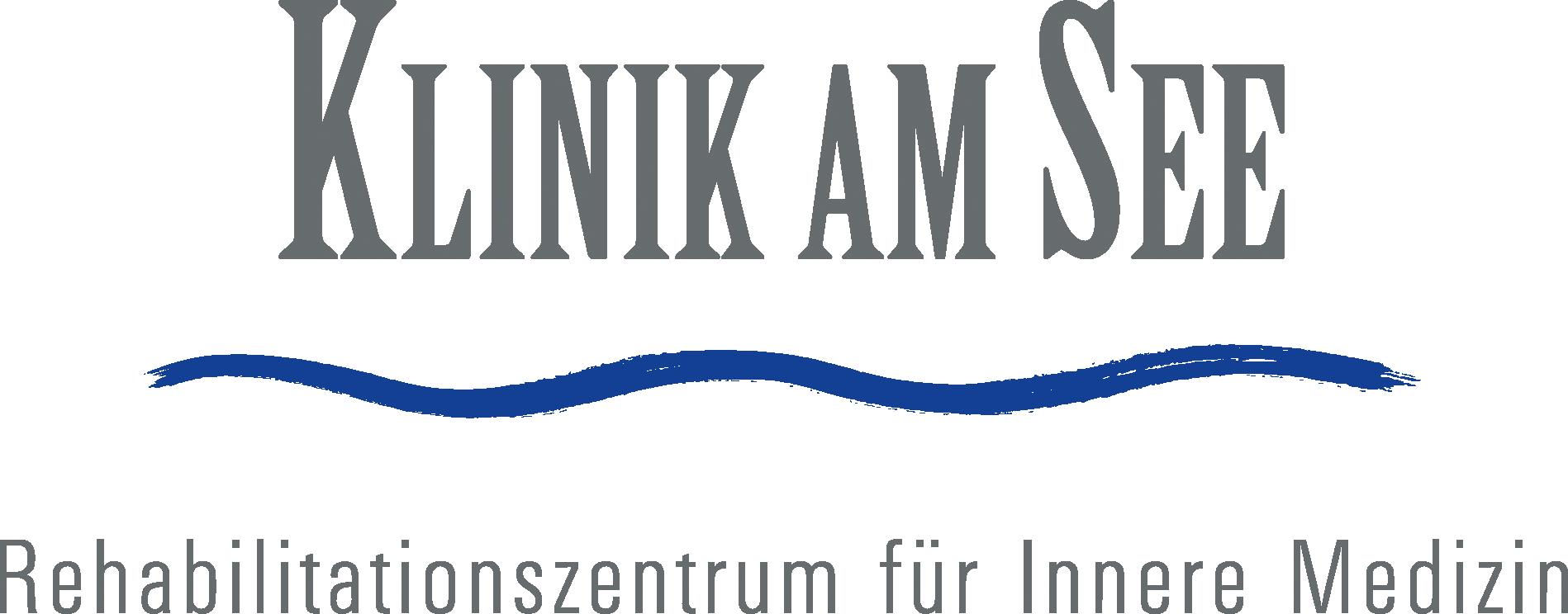 Klinik Am See LogoClaim Freigestellt