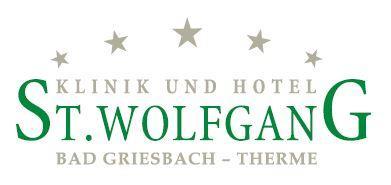 Logo St. Wolfgang Klinik