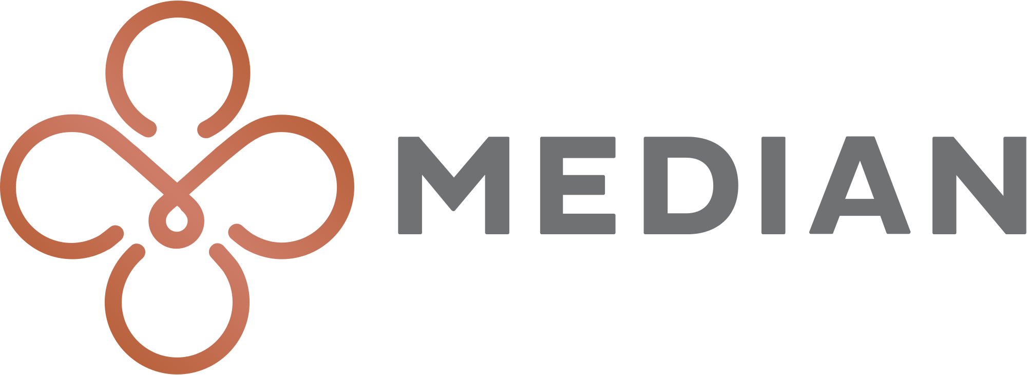 MEDIAN Logo