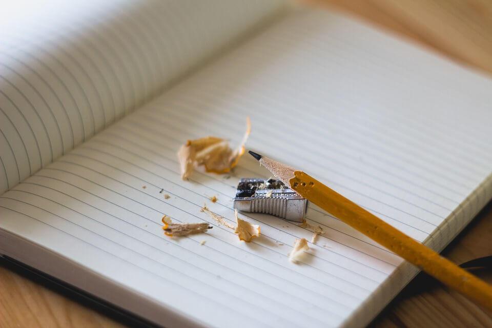 Schreibblockade Überwinden