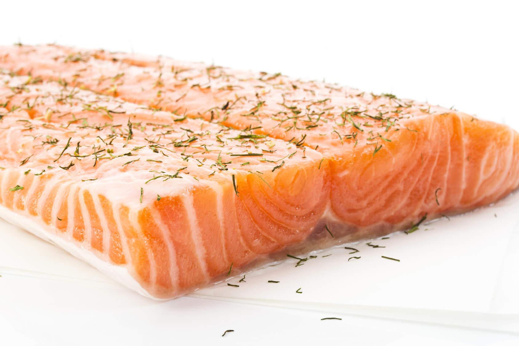 Ausgewogene Ernährung Fett