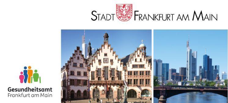 Gesundheitsamt Stadt Frankfurt Am Main
