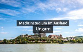 Medizinstudium Ungarn