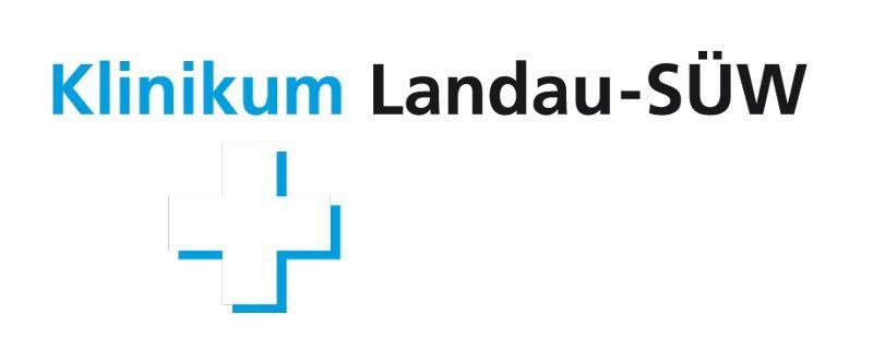 Logo Suew Klinikum