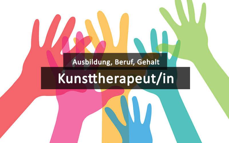 Kunsttherapeut