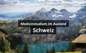 Medizinstudium Schweiz