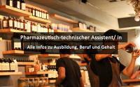 Pharmazeutisch-technische/r Assistent/in (PTA)