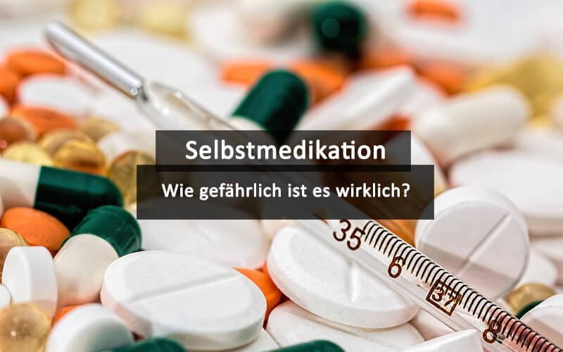 Selbstmedikation