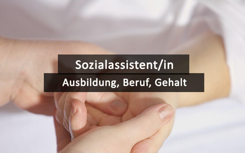 Sozialassistent