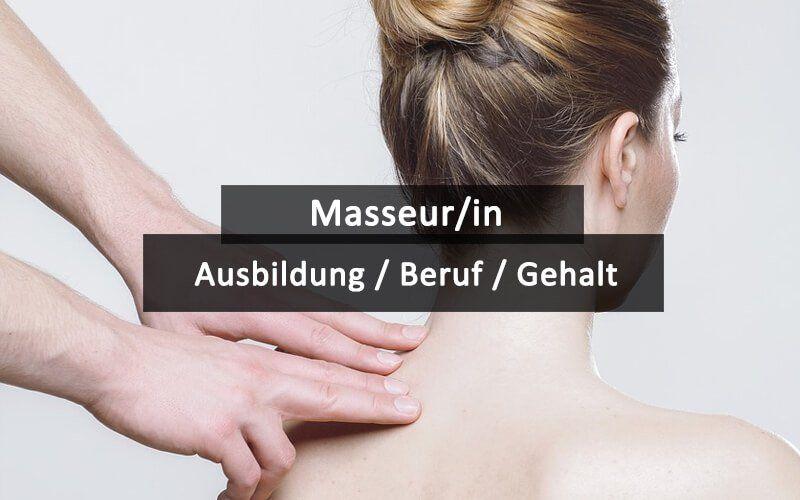 03 Masseur
