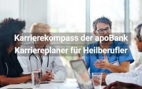 apoBank Karrierekompass