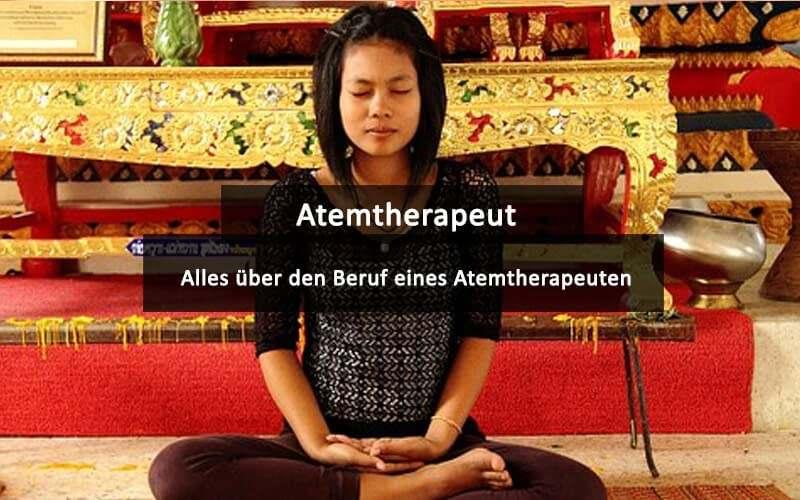 Atemtherapeut