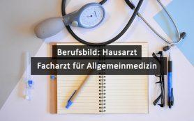 Hausarzt Facharzt Allgemeinmedizin