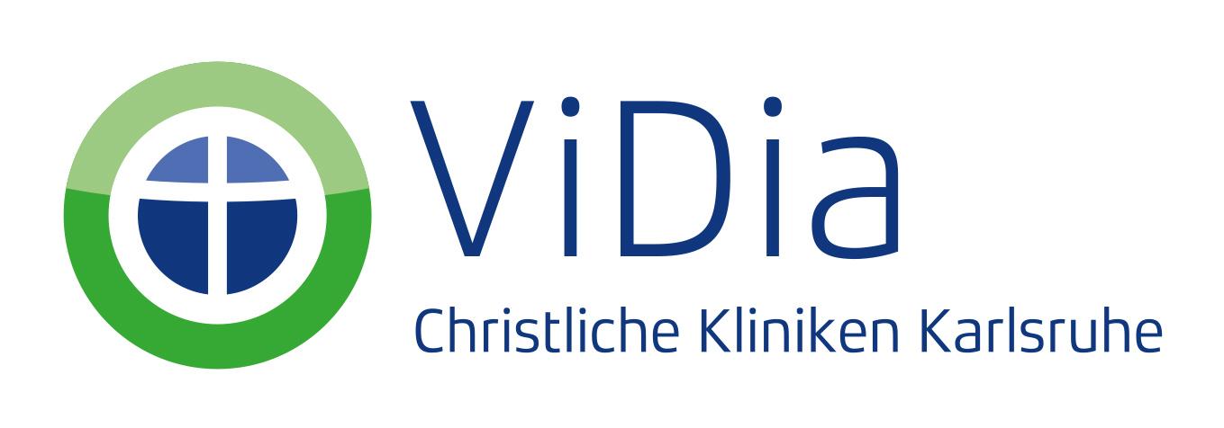 Logo ViDia