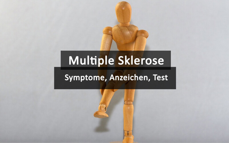 Multiple Sklerose (MS): Symptome, Anzeichen, Test | praktischArzt