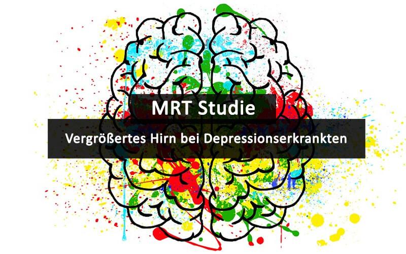 MRT Studie