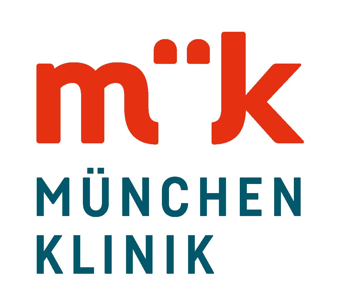 München Klinik Logo