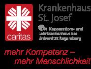 Caritas-Krankenhaus St. Josef Kooperations- und Akademisches Lehrkrankenhaus der Universität Regensburg