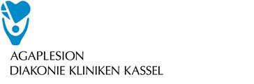 AGAPLESION Kassel Logo