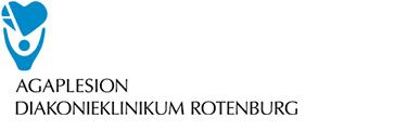 AGAPLESION Webseite Rotenburg Logo