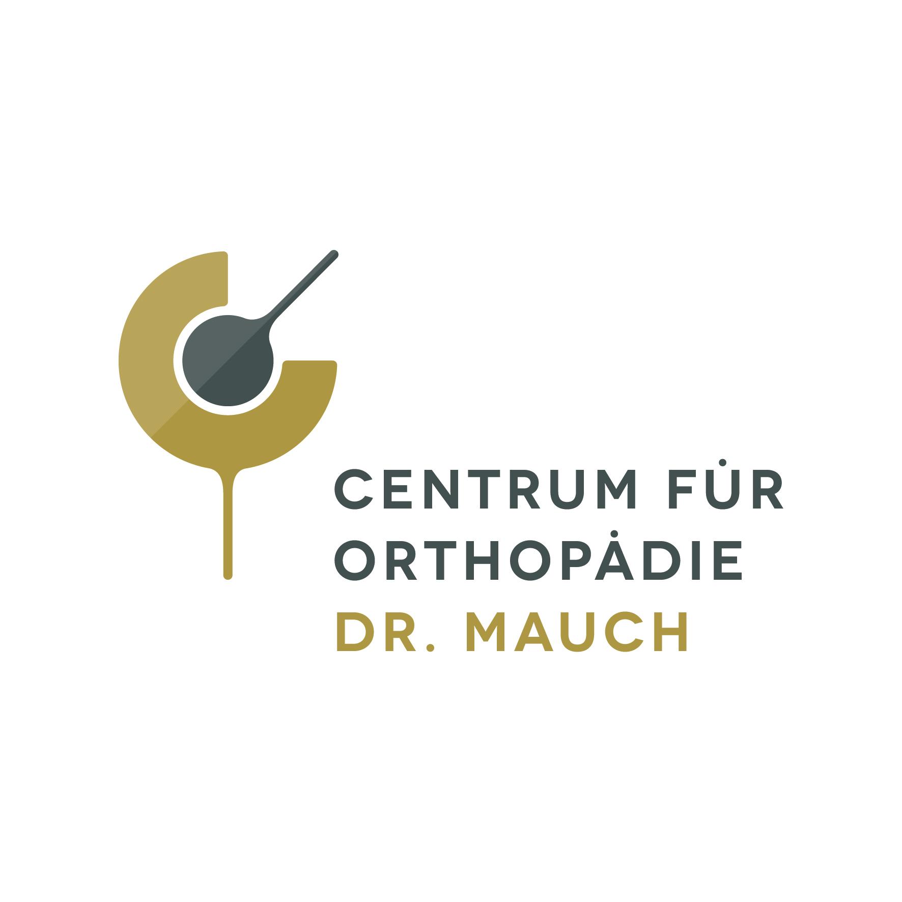 CfO Dr Mauch