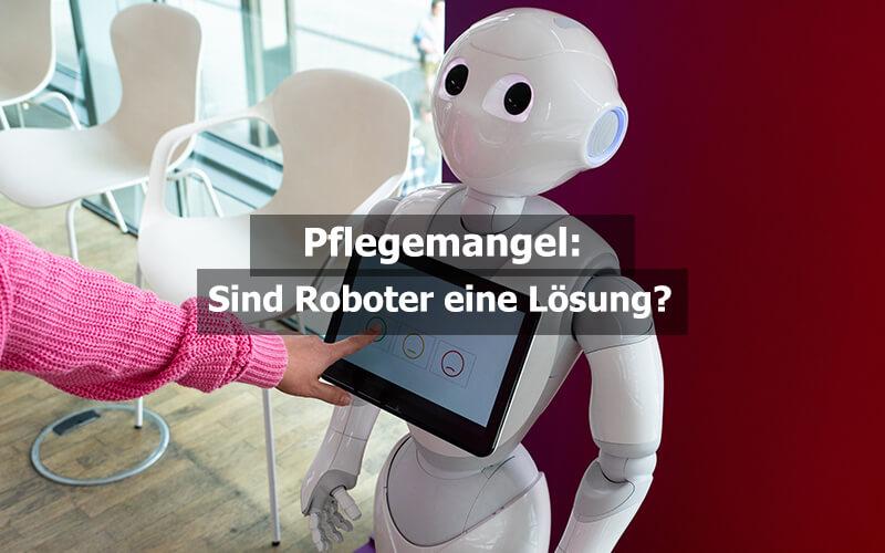 Pflege Roboter