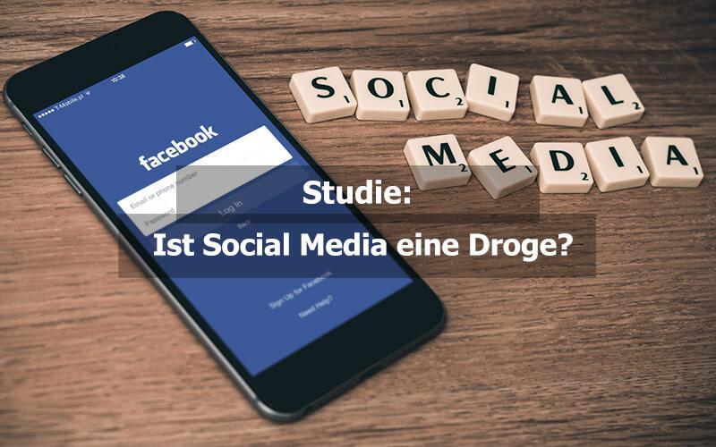 Social Media Sucht
