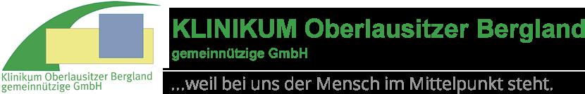 Klinikum Oberlausitzer Bergland gGmbH