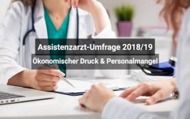 HB-Assistenzarztumfrage 2018/19