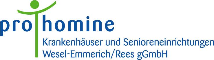 Logo ProHomine