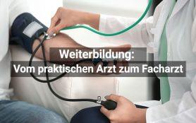 Praktischer Arzt