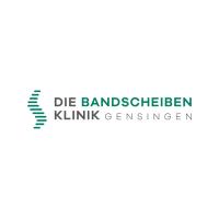 Bandscheibenklinik Logo FB