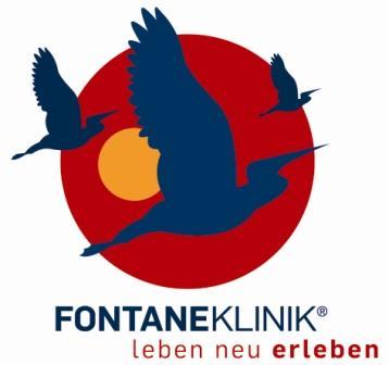Fontane Klinik Logo